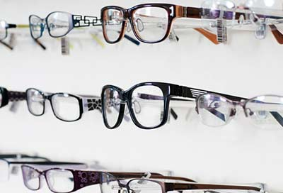 Pumps for Eyeglass Coating